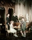 The Royal Family: Queen Elizabeth, Philip, Anne and Charles