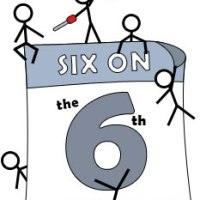 Six on the Sixth Prompt - March Weather