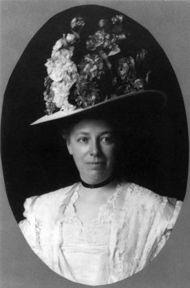 Helen Herron Taft, First Lady of the USA