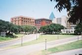 Dealey Plaza, Dallas, Texas (1940)