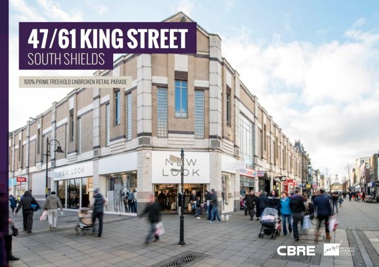 Kings Street Thumbnail