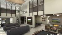 Mary Cook Associates launches four interior design