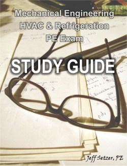 Mechanical Engineering PE Exam Study Guide