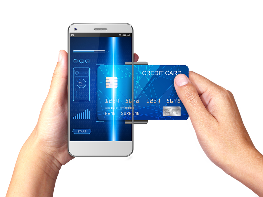 Home - Credit Card Processing and More