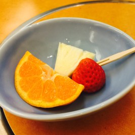 Fruit - Dessert
