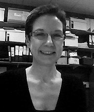 Photo of Dr Michelle Winslow.