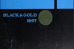 Black and Gold 1967 – Lost Your Annual? See It Online