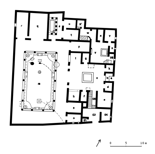 US 8: Etruscan & Roman Art