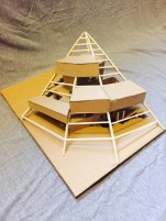 Elijah's Boathouse Project Overhead View
