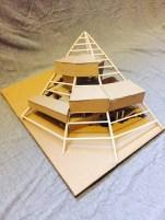Elijah's Boathouse Project Overhead View