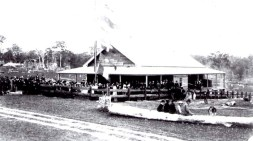 Opening of the Moruya Cheese Factory in 1892