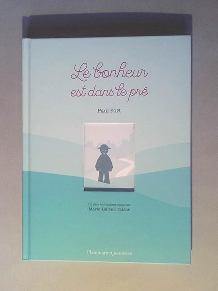 Un premier livre édité !