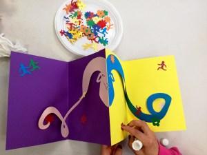 Atelier parents-enfants de 18 mois à 3 ans à Persan