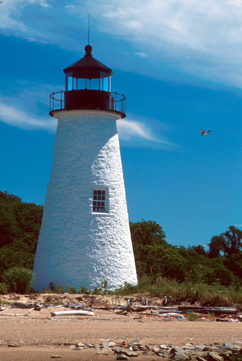 Image result for maryland lighthouses