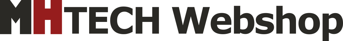 MH Tech Webshop