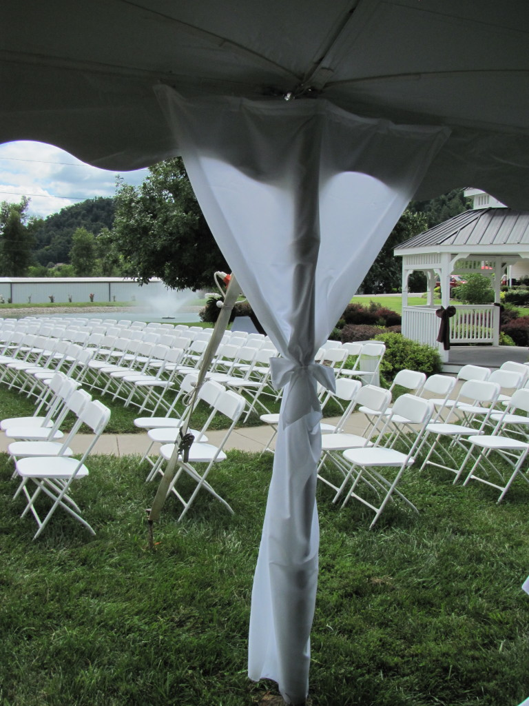 Tent Rental Accessories  Tables Chairs Flooring