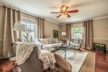 Prepare your house to sell with staging