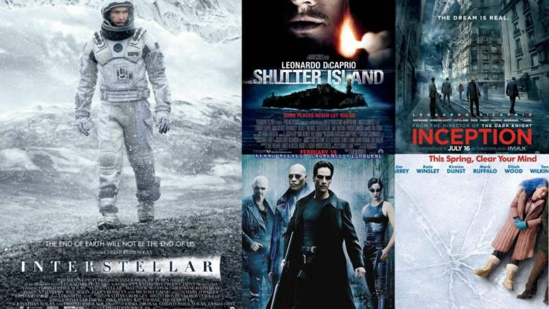Best Sci-Fi Movies of all time – Hollywood