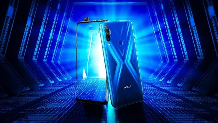 Honor 9x Global version Specifications – Huge Dissapointment