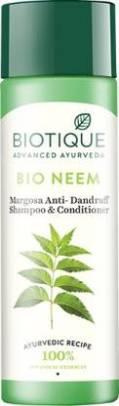 Biotique Anti-Dandruff Shampoo