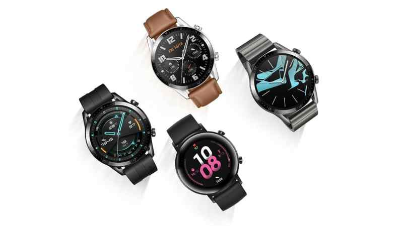 Huawei Watch GT 2 Specifications, Features and Price