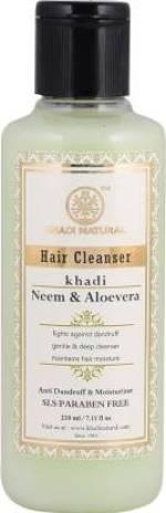 Khadi Anti-Dandruff Shampoo