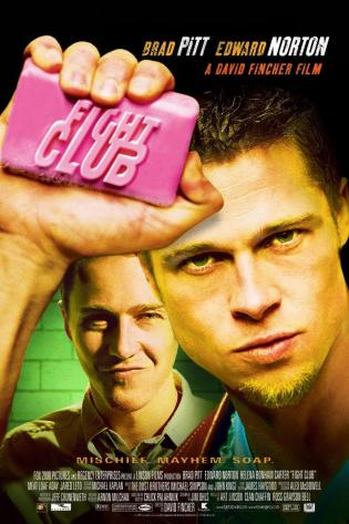 fight club best thriller movie