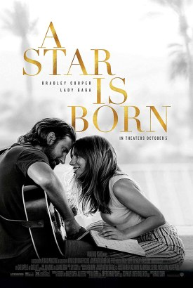 A STAR IS BORN best romantic movies