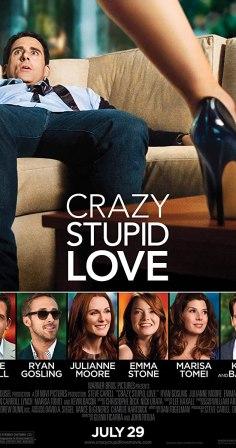Crazy, Stupid Love best romantic movie