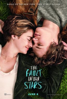 The Fault in Our Stars best romantic movie