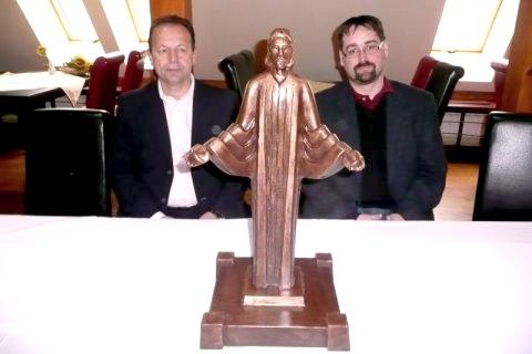 presov-socha-kristus