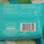 Witch Cleansing and Toning Wipes Review