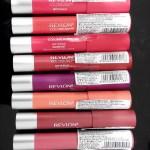 Revlon Colorburst Crayon Matte Balms