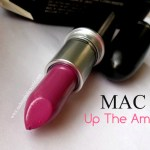 MAC Amplified Creme Lipstick – Up The Amp