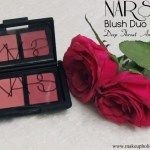 "NARS Blush Duo – ""Deep Throat/Amour"""