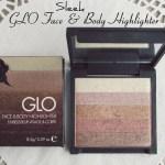 Sleek Makeup GLO Face & Body Highlighter