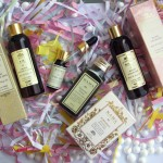 Christmas Gift from Kama Ayurveda