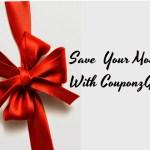 Keep Calm And save money online using CouponzGuru