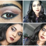 Makeup Look for Fall {featuring Australis Cosmetics & MAC}