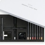 Zoeva Graphic Eyes + Box – EXCLUSIVE LIMITED EDITION COLLECTION