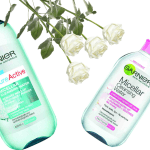 New additions to Garnier Micellar Cleansing Water Family!!
