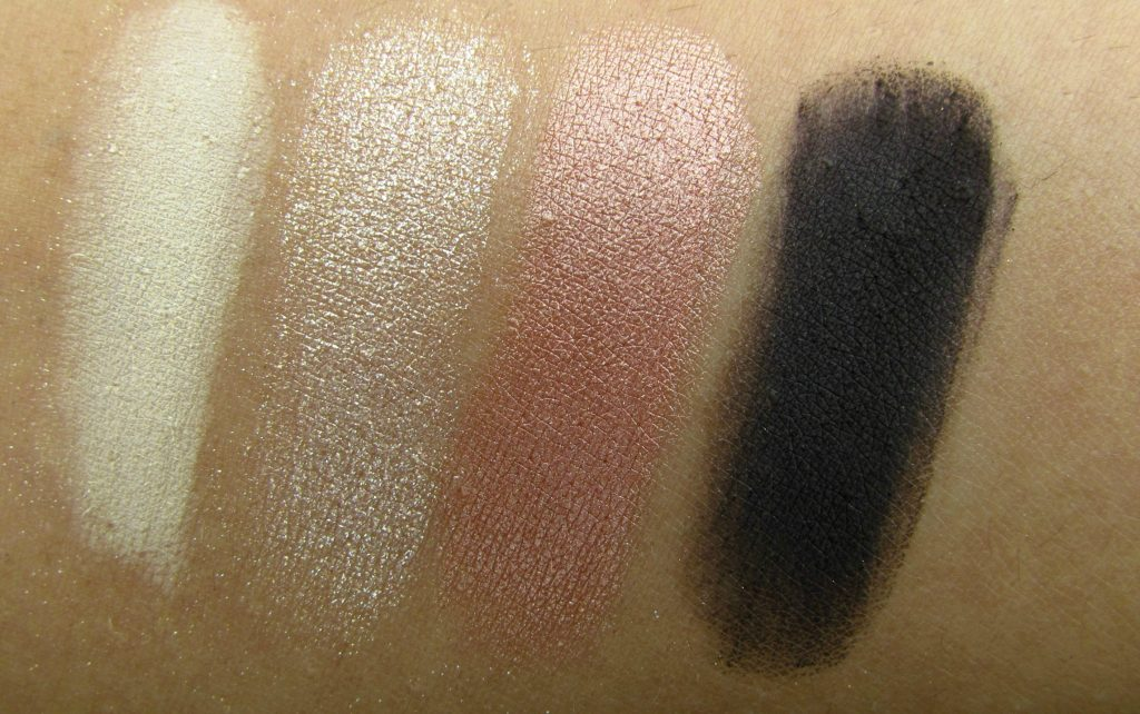 Bobbi Brown Sunkissed Nude Eye Palette_Swacthes_01