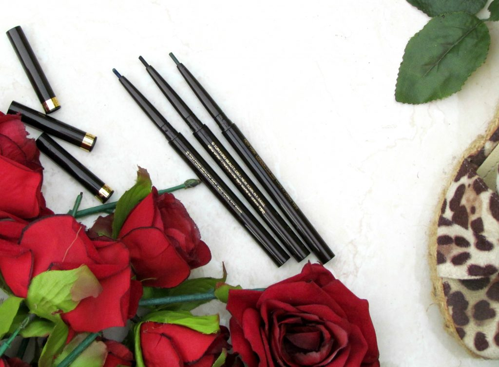 TOM FORD HIGH DEFINITION EYE LINER AZURE Review