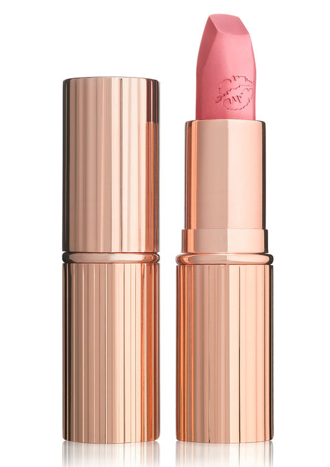 Charlotte Tilbury Hot Lips Lipstick - Liv It Up