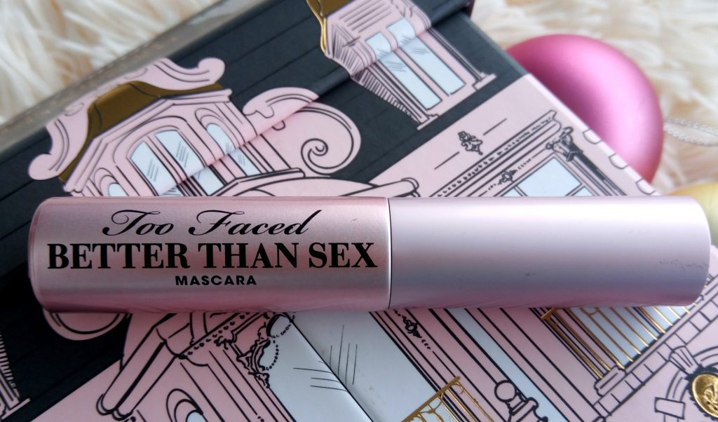 TOO FACED LE GRAND CHATEAU LIMITED EDITION CHRISTMAS COLLECTION