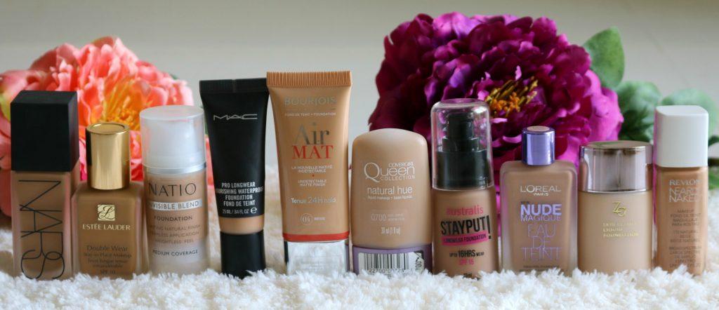 best liquid makeup