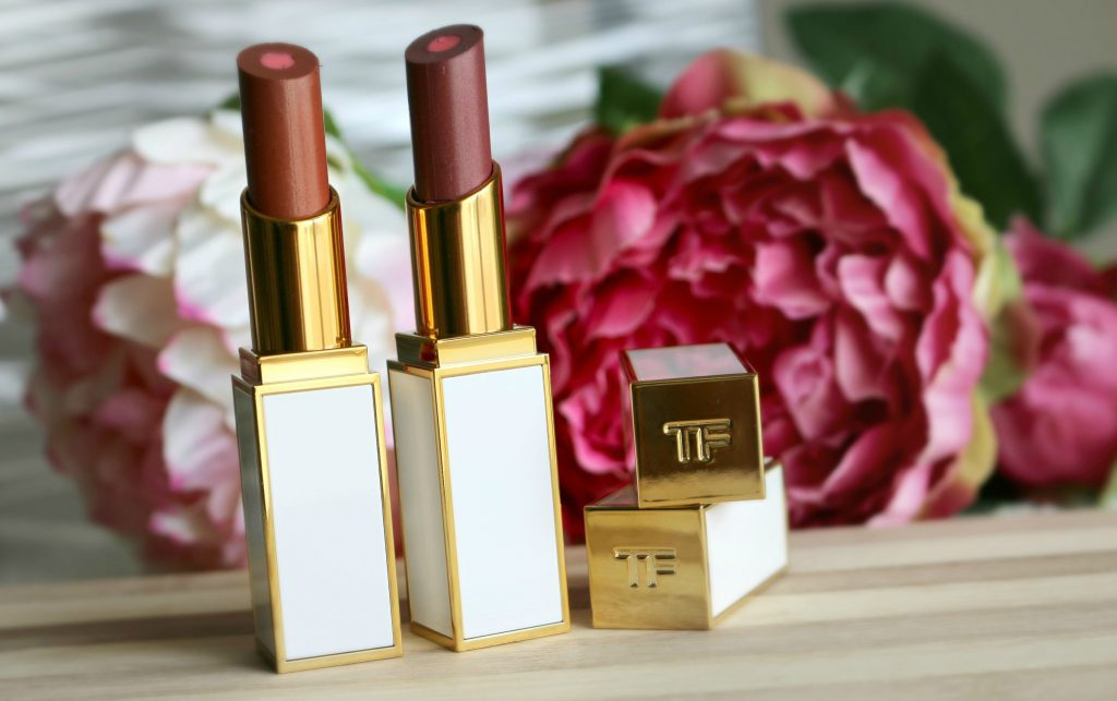 Tom Ford Soleil Collection Moisturecore Lip Colors - Otranto, Cala Di Volpe