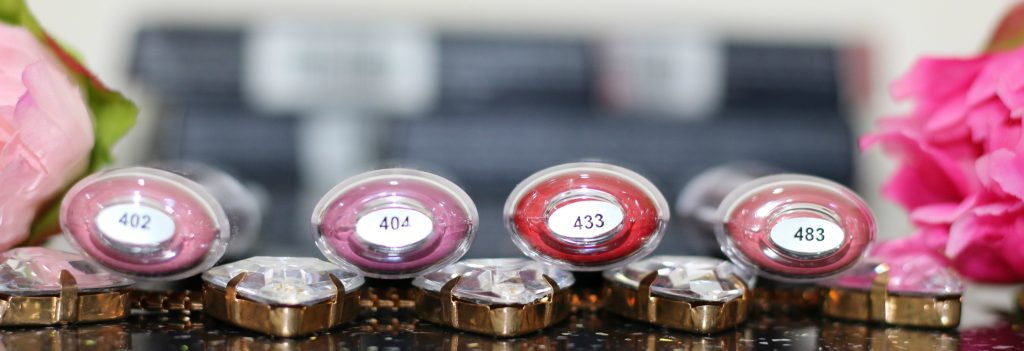 chambor extreme wear liquid lipstick review