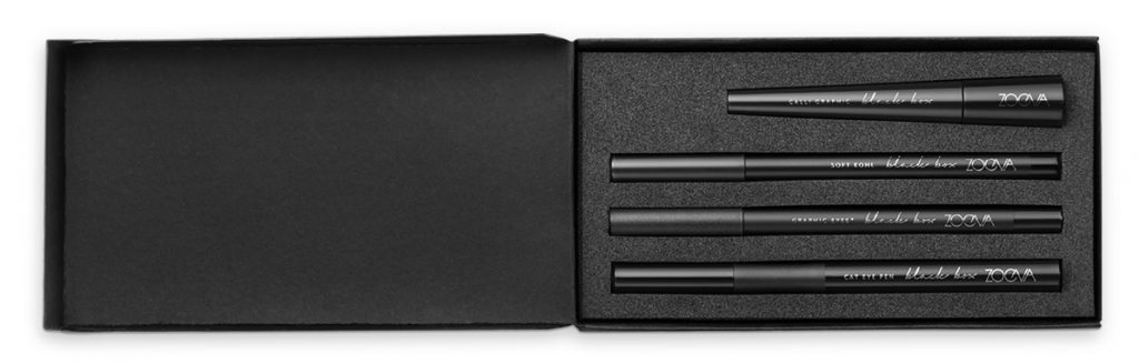 zoeva black box review