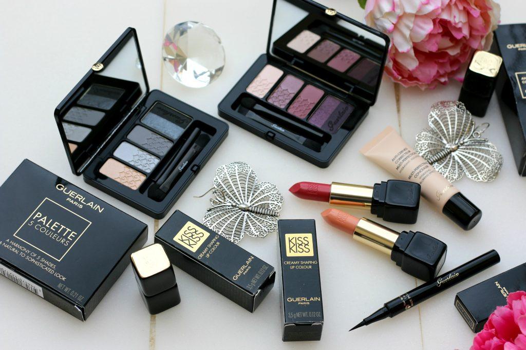 guerlain makeup fall 2016 collection